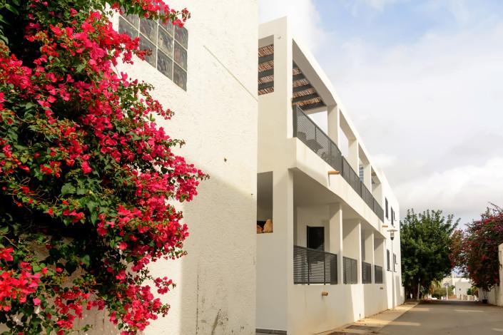 Apartamento en el centro urbano de Rodalquilar